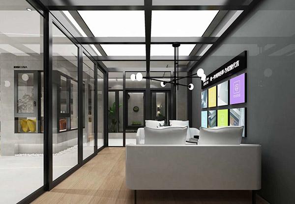 铝合金门窗的设计标准是什么?