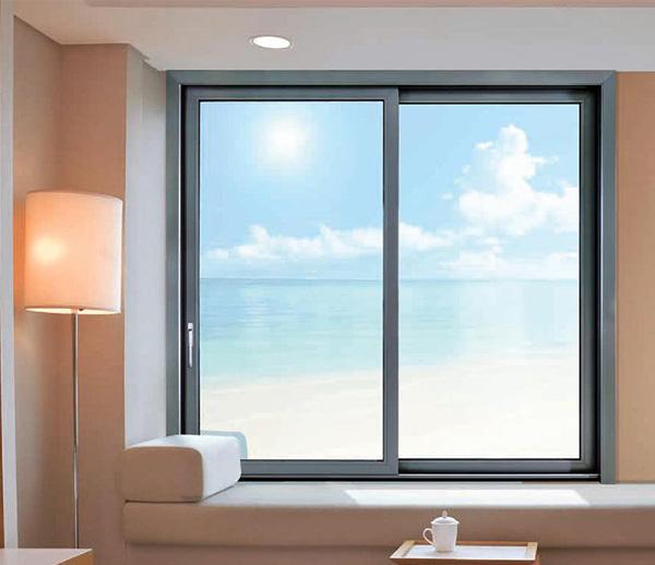 铝合金门窗有什么优势?