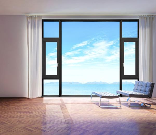 别墅门窗如何选购?