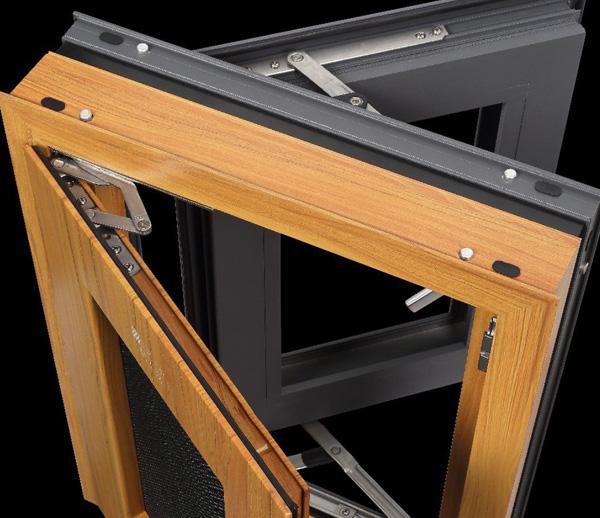 断桥铝合金门窗的材料特性