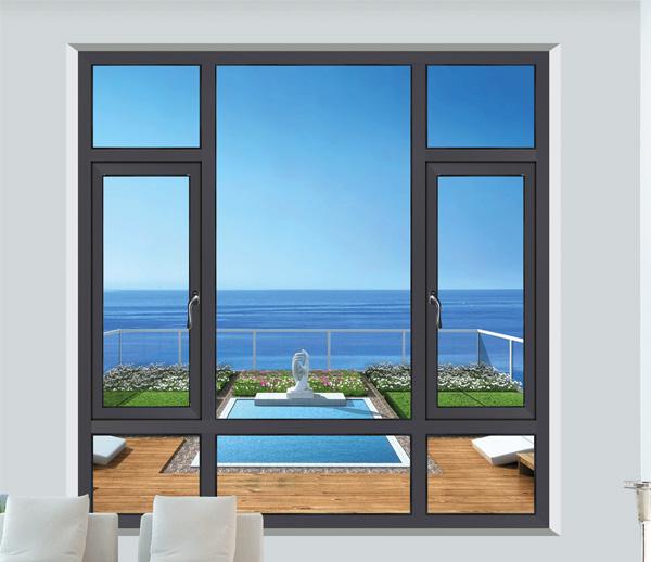 平开窗与推拉窗有什么区别?