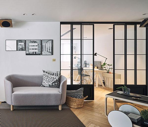 选购铝合金门窗要考虑哪些方面?