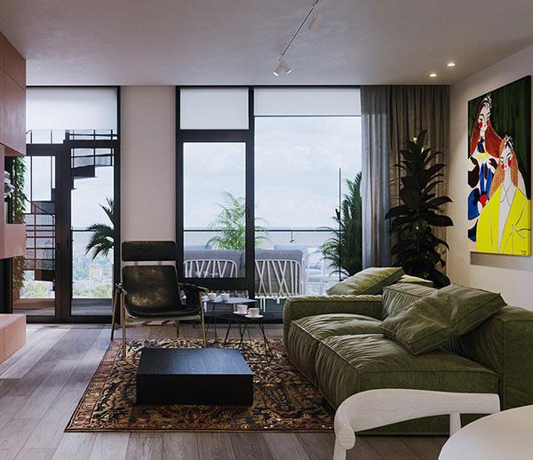 选购铝合金门窗材料要满足哪些条件?