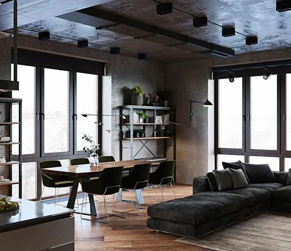 铝合金门窗的清理维护怎么做?