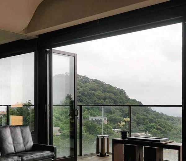 别墅门窗安装与施工注意事项有哪些?