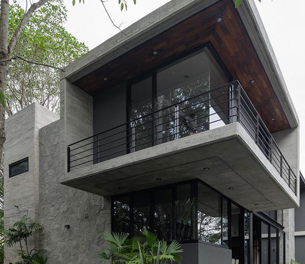 阳台封窗有哪些优点?