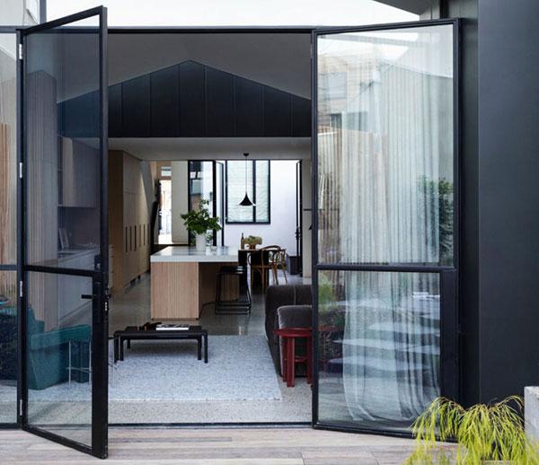 低价铝合金门窗存在哪些质量隐患?